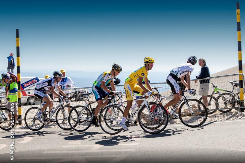 Hablemos de ciclismo