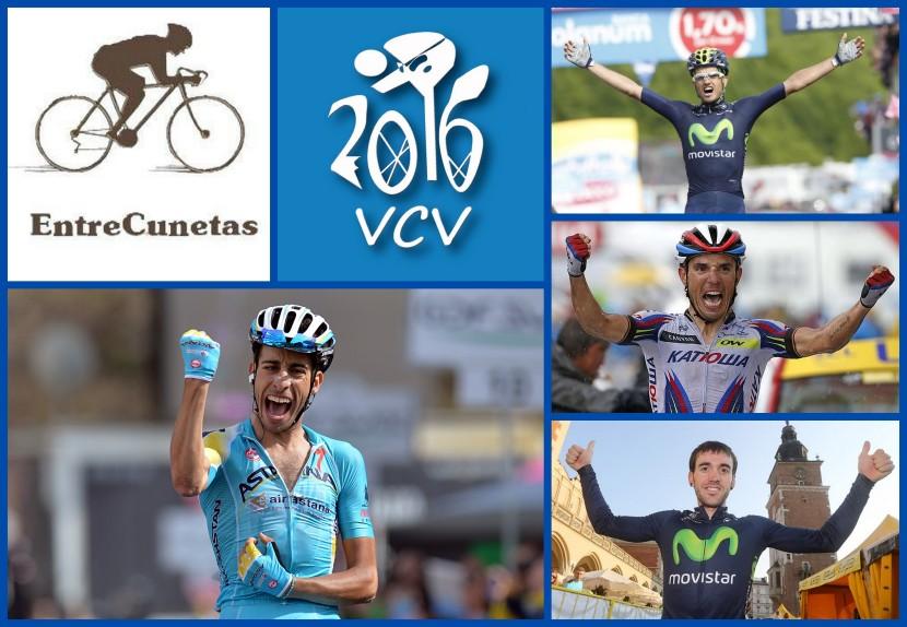 Previa Volta Comunitat Valenciana2016