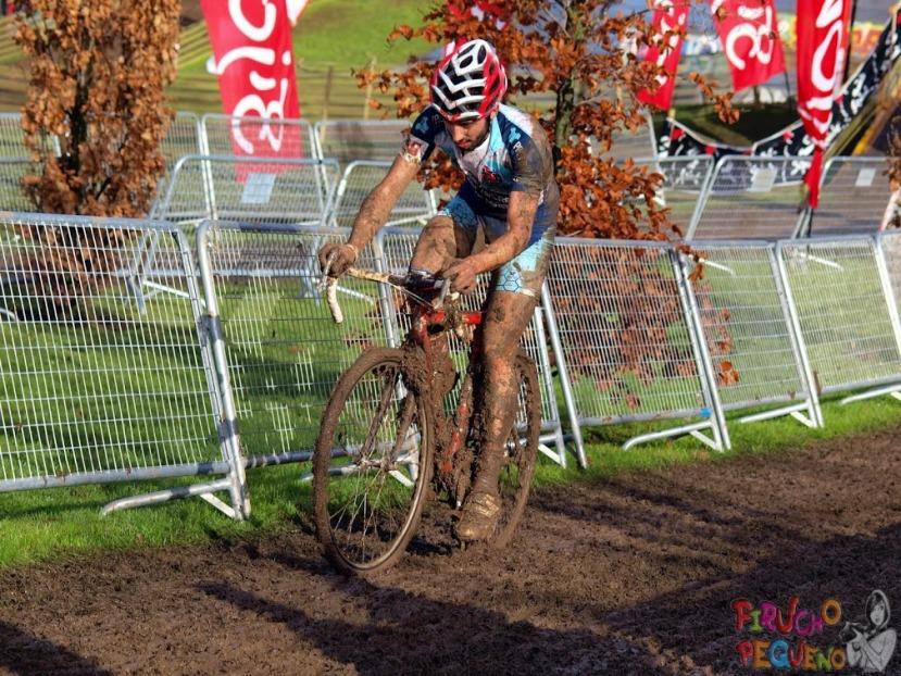 Previa: Campeonato de España de Ciclocross. El más abierto de los últimosaños