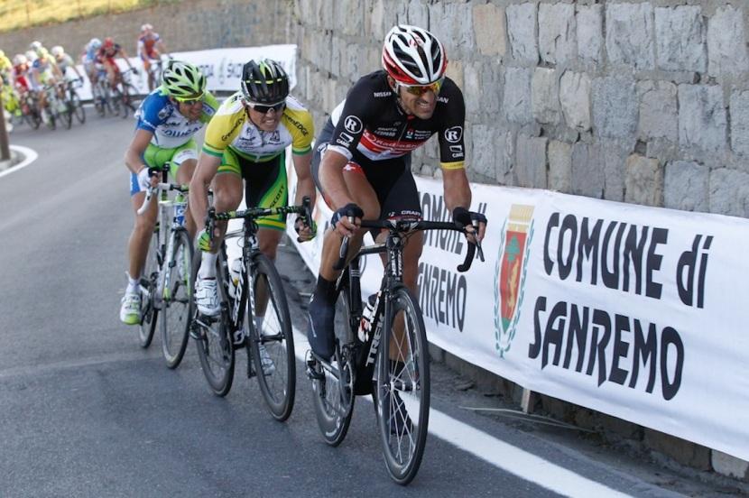 Previa Milán-San Remo.