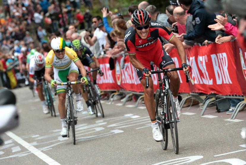 Así fueron las resoluciones de la Amstel Gold Race entre 2011 y2015