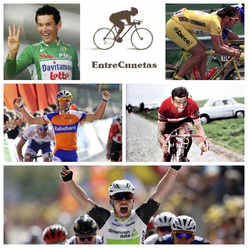 Los 10 mejores | Sprinters de lahistoria