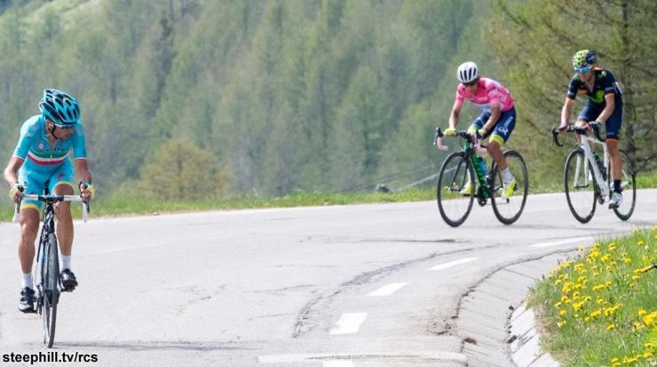 A por el Giro