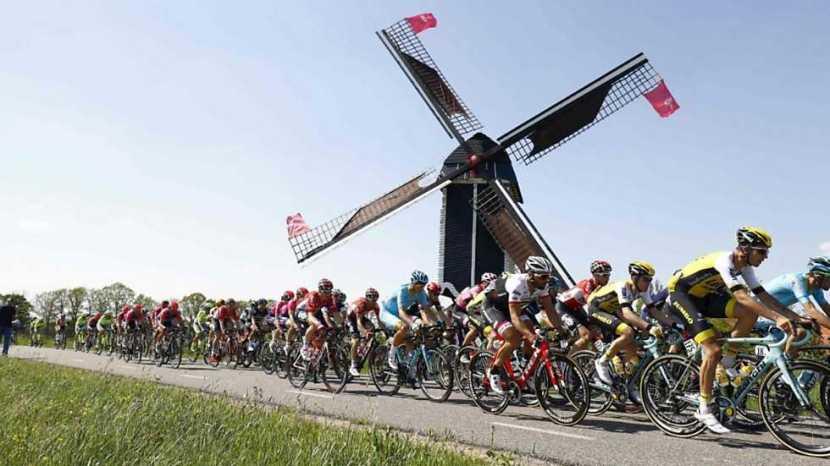 Otro Giro de Italia para elrecuerdo