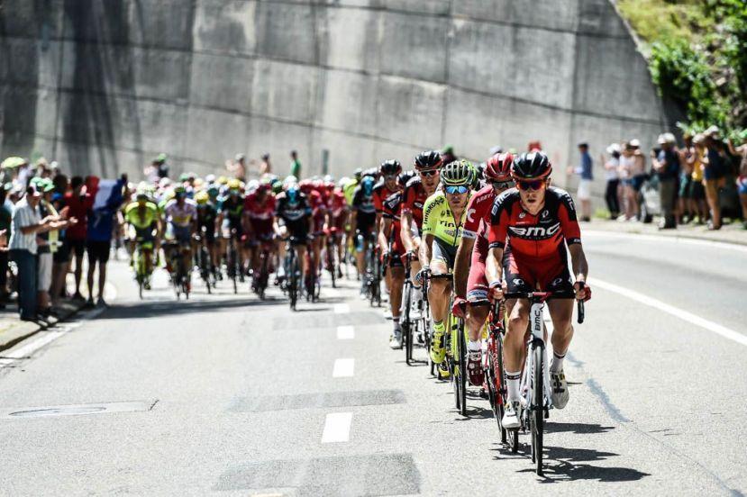 ¿Cuánto dinero ganan los corredores en el Tour deFrancia?