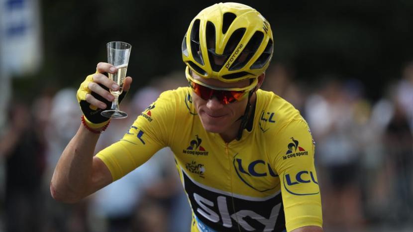 Diez conclusiones tras el Tour deFrancia