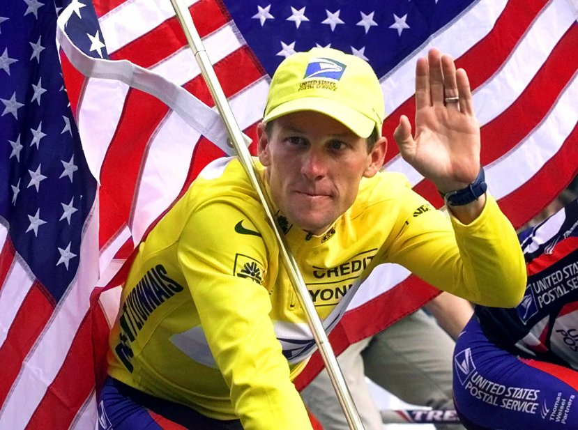 Armstrong crea su propio equipo para reconquistar elTour