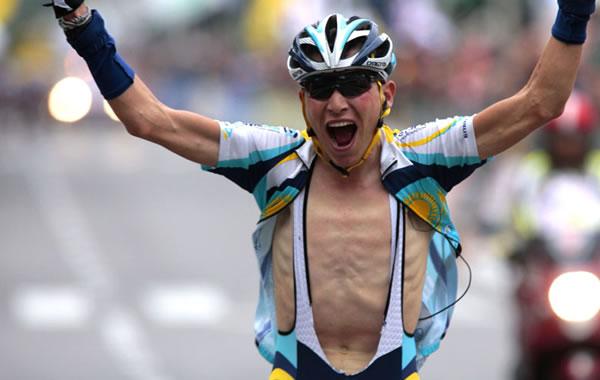 ¿Cuánto pesan los ciclistasprofesionales?