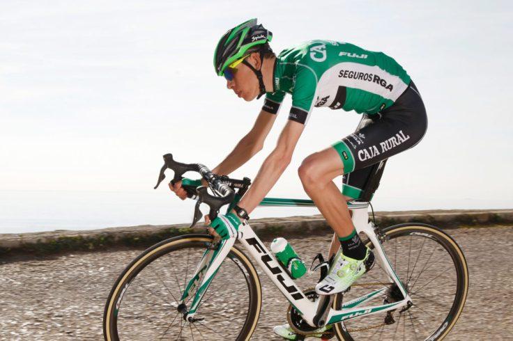 Capaz de pelear con los mejores en las vueltas de una semana, veremos que es capaz de hacer Hugh Carthy en un equipo World Tour. © Cycling Tips
