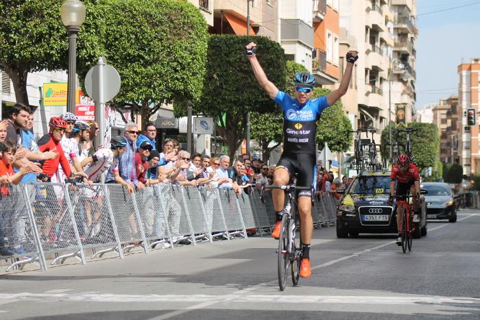 Aleksandr Grigorev (Mutua Levante) vence en el TrofeoGuerrita