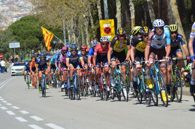 Robert Gesink: Un referente en el ciclismo y, sobre todo, en lavida