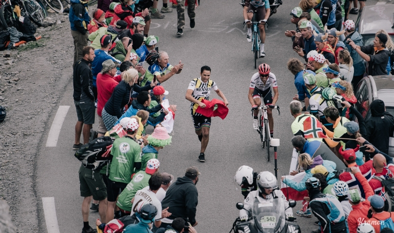 104th Tour de France 2017Stage 17 - La Mure › Serre-Chevalier (183km)