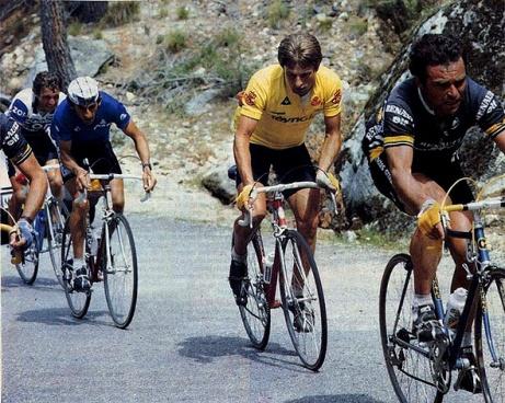Vuelta-ciclista