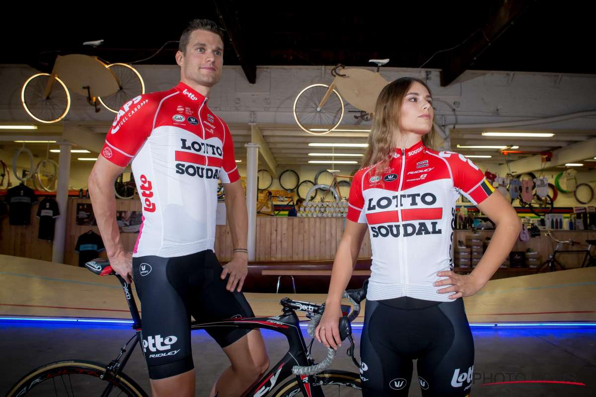 Lotto Soudal 2018