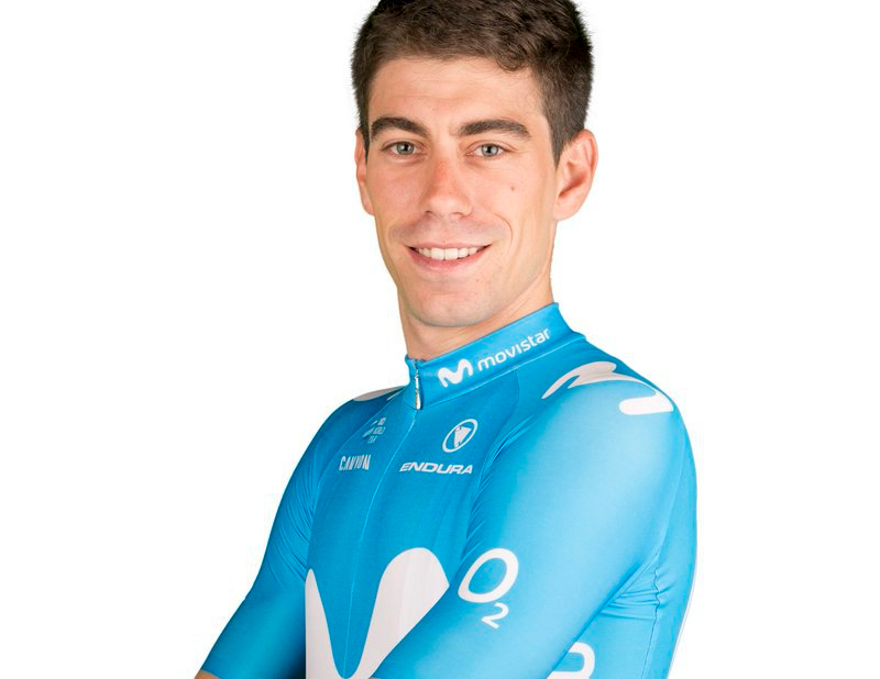 Jaime Rosón Movistar