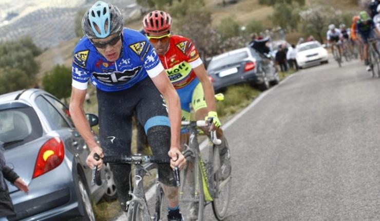 Froome-Contador
