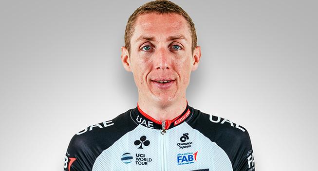 Daniel martin ciclista
