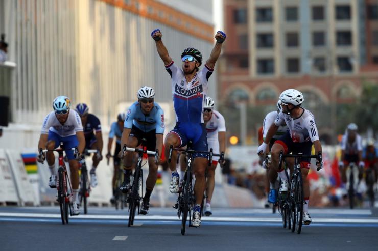 Campionati del Mondo Doha 2016